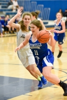 Gallery: Girls Basketball Eatonville @ River Ridge